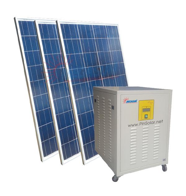 Điện năng lượng mặt trời AC YO...