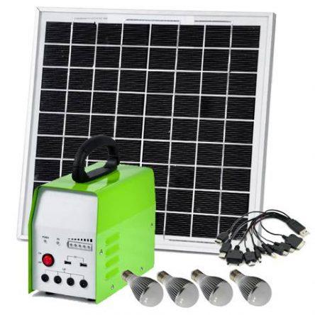 Điện năng lượng mặt trời AC YOCASOL YCS-AC100W