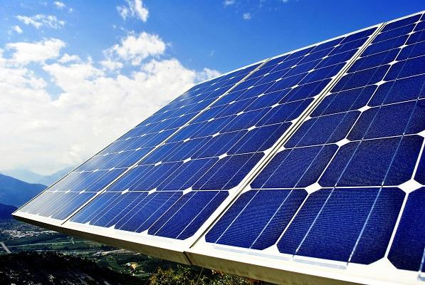 Pin mặt trời, nguồn năng lượng xanh và vô tận