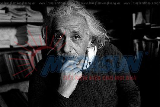 Thêm một đóng góp của Einstein cho sự phát triển của nhân loại với lý thuyết lượng tử ánh sáng, mở đường cho các nghiên cứu quang điện sau này