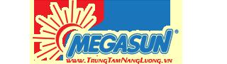 Trung tâm Pin năng lượng mặt trời Megasun