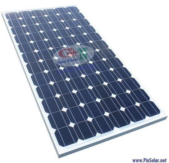 Tấm pin năng lượng mặt trời SONALI