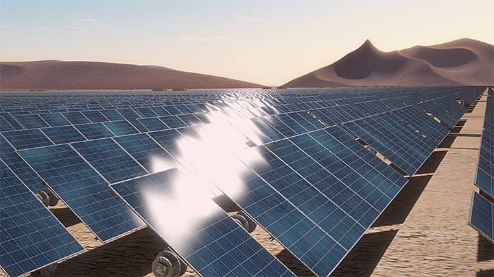 Bỏ ra 120 triệu để được dùng điện từ Pin năng lượng mặt trời