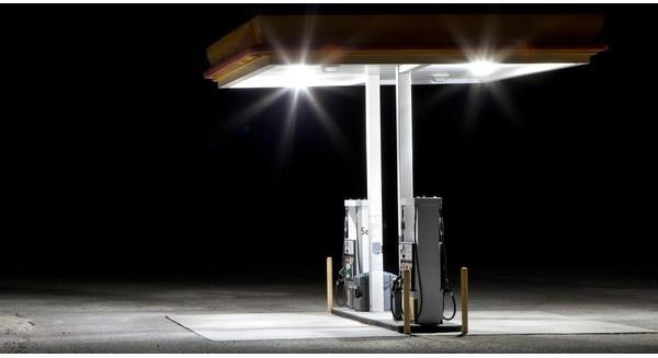 Đại gia dầu mỏ đang dần mất kiểm soát đối với ngành công nghiệp ôtô