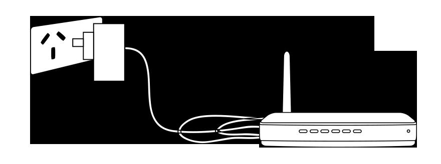 Có nên tắt PC, laptop, modem, router vào ban đêm?